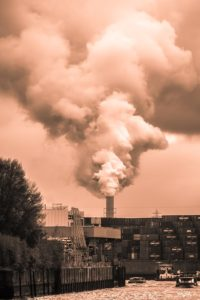 Air Pollution and Children's Health