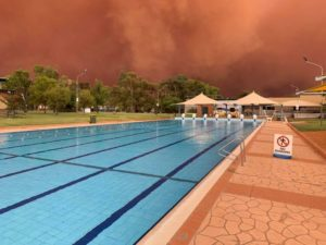 Dust Storms Becoming More Common In Australia