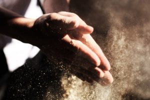The Science of Dust
