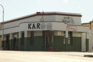 Karoo Deep Drilling
