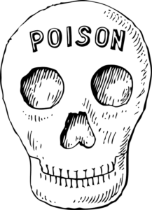 """What are """"toxins""""?"""