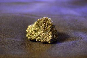 Pyrite - Fools Gold