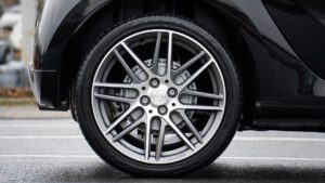 Tire Dust