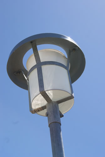 Single bucket system - Dust monitoring equipment