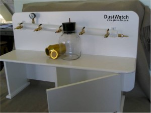 Filter Bench Buchner Funnel Lab Equipment