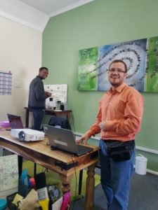 Dust Monitoring Training South Africa